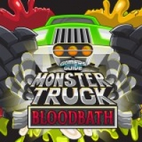Gamer's Guild Monster Truck Bloodbath Jogar