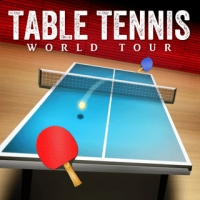 Table Tennis World Tour Jogar